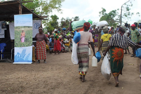 Mozambique : Human Rights watch , dénonce la pratique « sexe contre aide humanitaire »