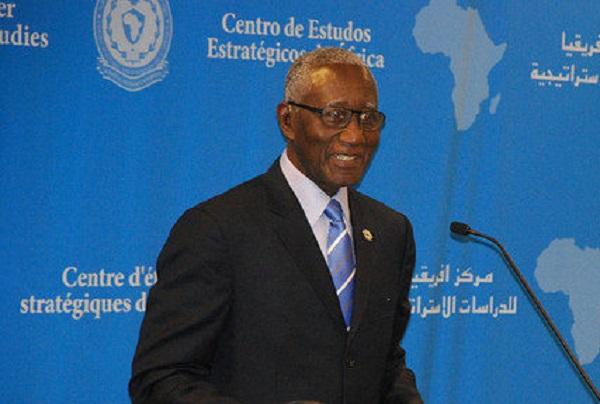 Décès du Général Lamine Cissé : le Sénégal perd un homme de référence au parcours prestigieux