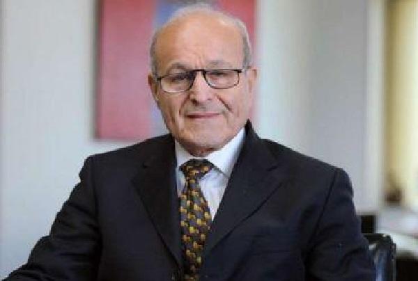 Algérie: l'homme d'affaire Issad Rebrab, première fortune du pays, placé sous mandat de dépôt