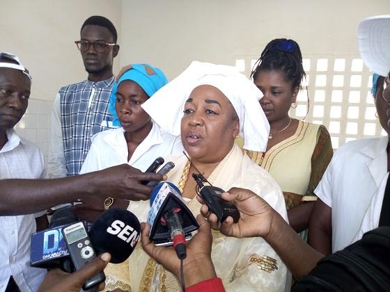 ROUGEOLE :  Le RR2, un problème majeur à Mbacké
