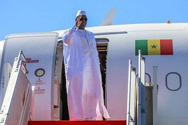 Visite officielle à Bruxelles, cérémonie d'investiture de Denis Sassou-Nguesso :  Macky Sall en voyage dès ce lundi