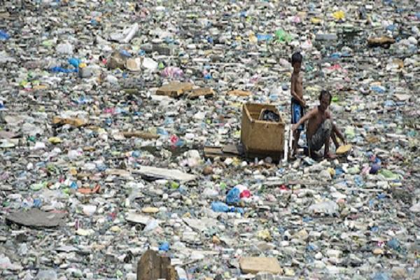 Environnement et  développement durable : Greenpeace Afrique réagit et salue à la décision du Sénégal d'interdire les plastiques à usage unique