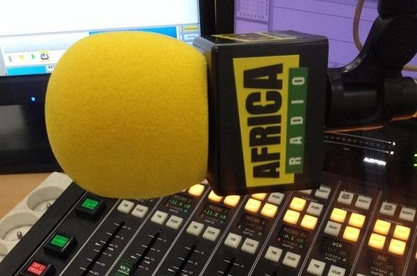 Médias : Africa Radio (ex-Africa N°1) émet désormais à Abidjan sur 91.1 FM