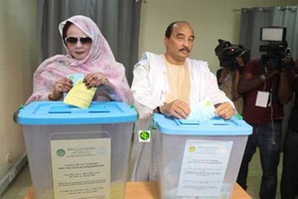 Elections en Mauritanie: un appel d'offres remporté par un proche du pouvoir fait polémique
