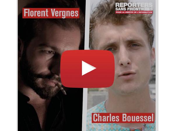 Exactions faites aux journalistes : Reporters sans frontières condamne et demande un élan de solidarité