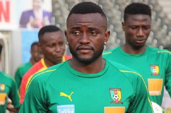 Can 2019 : William Ngatchou , un joueur du Cameroun écarté du groupe pour un risque détecté de mort subite
