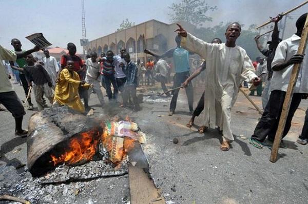 Nigeria : lourd bilan des affrontements de bergers et d'agriculteurs – 7 000 personnes sont tuées à Benue et à Nassarawa entre 2015 et 2019