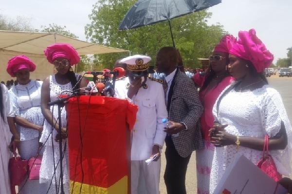 Emouvante passation de service à Louga: des gouverneurs en larmes devant le ministre de l'intérieur