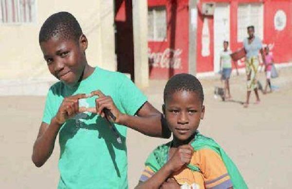 Les pays africains où la condition des enfants a le plus progressé en 20 ans, selon Save The Chidren