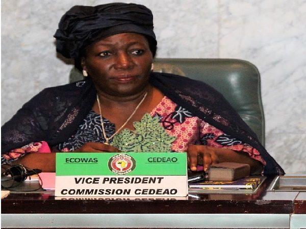 CEDEAO : les ministres de la femme, des affaires sociales et de la protection de l'enfance en réunion  à Niamey en vue du 1ier Sommet des femmes