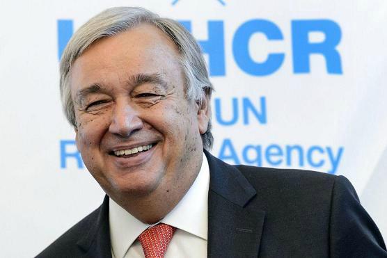 LUTTE CONTRE LA TRAITE D'ÊTRES HUMAINS :  Antonio Guterres appelle à l'action pour faire cesser ce crime