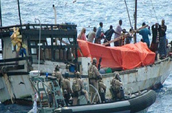 Navigation commerciale : la côte ouest-africaine devient une zone d'insécurité