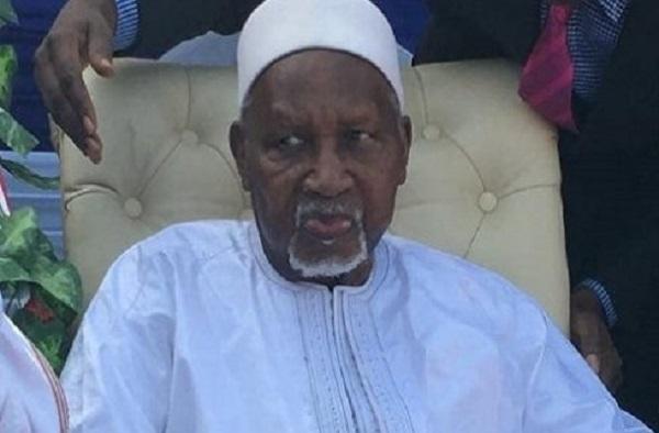 Gambie : le premier président gambien Dawda Jawara décédé hier mardi à l'âge de 95 ans