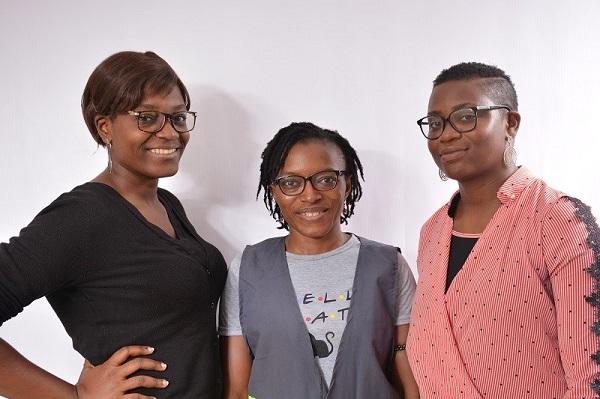 Cameroun : Diane, Christiane & Marcelle, les trois dames qui relèvent les défis du commerce électronique au Cameroun