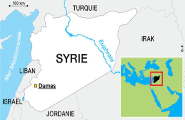 Sécurité alimentaire en zone de conflit : Le Koweit contribue aux efforts de lutte contre la faim en Syrie