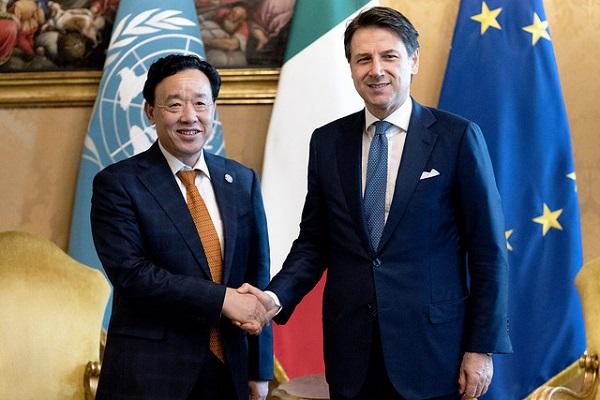 Réunions ministérielles du G20 sur les affaires étrangères et le développement :  Le D.G de la FAO parmi les personnalités attendues