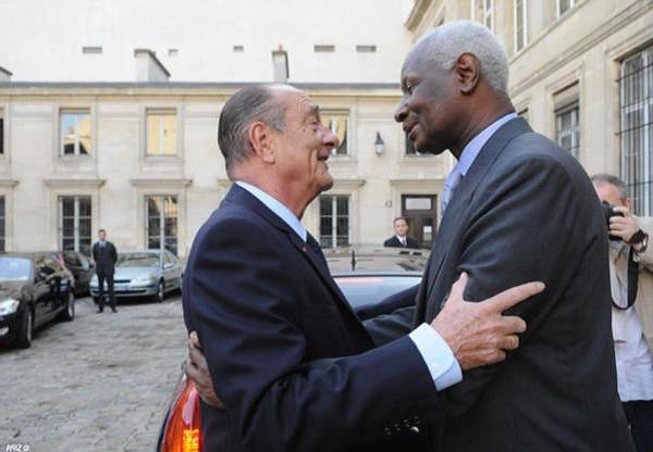 Nécrologie : Jacques Chirac, l'ancien président français, est décédé ce jeudi à l'âge de 86 ans