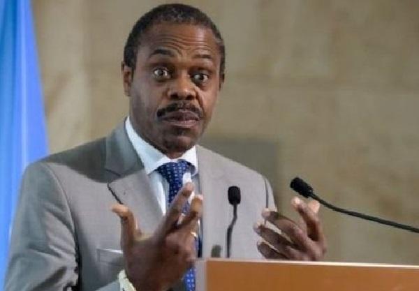 L'ex-ministre de la Santé de la République démocratique du Congo, Oly Ilunga, a été inculpé mardi pour «détournement» présumé de fonds alloués à la lutte anti-Ebola