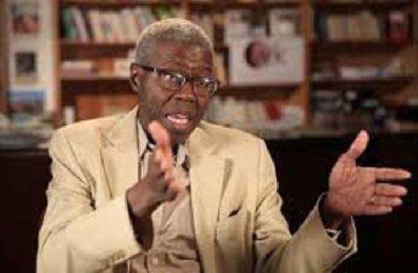 Réponse du Pr Souleymane Bachir Diagne : « la sortie incompréhensible de Boubacar Boris Diop, à propos d'un hommage rendu à Cheikh Anta Diop, il y a ….20 ans ! »