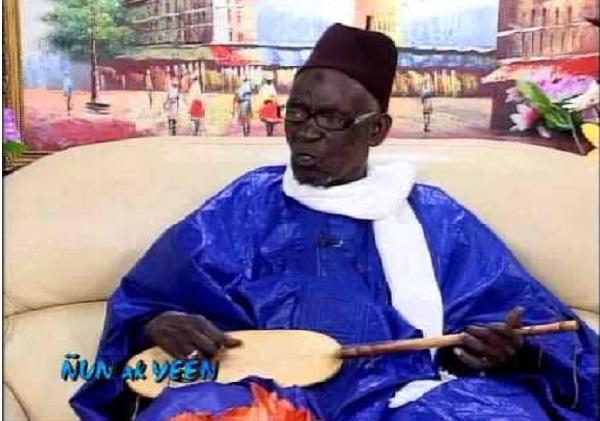 Décès de Samba Diabaré Samb, un des piliers de la musique traditionnelle sénégalaise : le portrait dressé il y a un an par seneplus.com