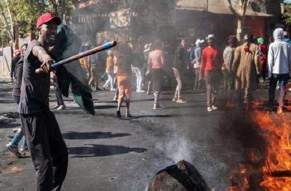 Xénophobie : Africa Oil & Power et ses partenaires sud-africains condamnent les attaques contre des ressortissants étrangers