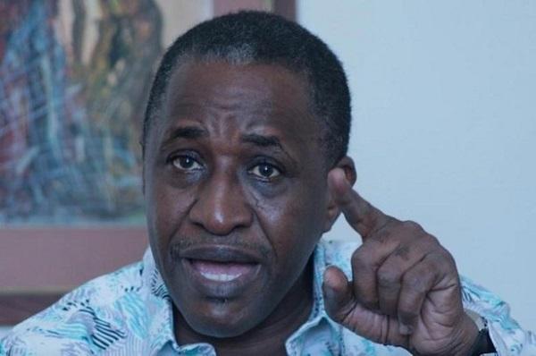 2eme Jour de Grève de la Faim D'Adama Gaye Dans les Geôles de la Honte !!!