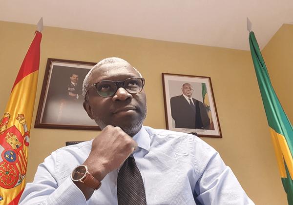Entretien avec le consul général du Sénégal à Madrid (suite et fin): …la situation des Sénégalais en lieux de détention, rapatriement des corps, son seul regret…