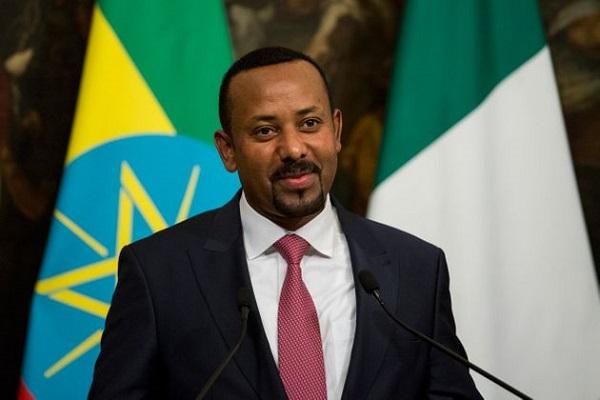 Prix Nobel de la paix : le trophée attribué au premier ministre Abiy Ahmed, artisan de la réconciliation en Éthiopie