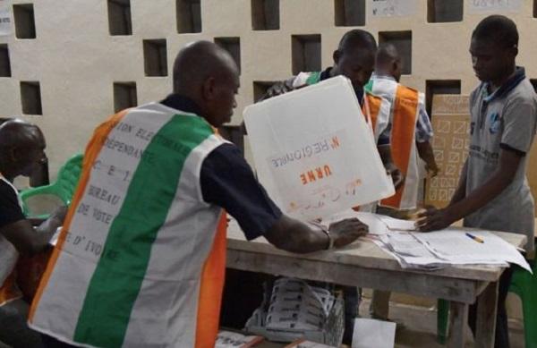 Côte d'Ivoire : Coulibaly Kuibiert porté à la tête de la Commission électorale indépendante