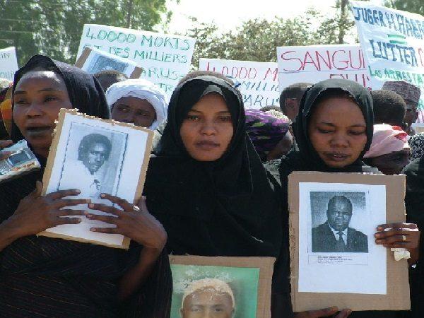 Justice-Tchad : quatre ans après le gouvernement tarde à  exécuter une décision de la Cour ordonnant une réparation due à plus de 7 000 victimes de Habré