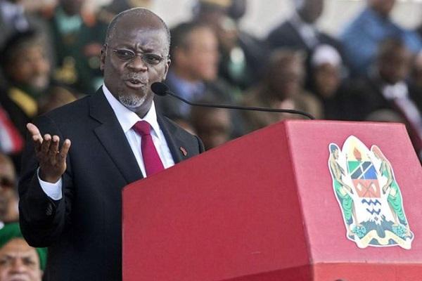 Tanzanie : le président John Magufuli à un haut responsable qui avait châtié des élèves « vous avez fait un excellent travail en les bastonnant »