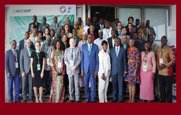 CEDEAO : deuxième réunion annuelle à Abuja du comité de direction stratégique du Programme de compétitivité en Afrique de l'Ouest