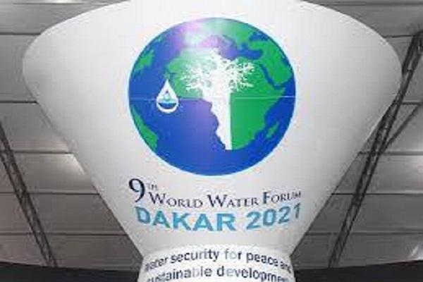 9ème Forum Mondial De L'eau : Visioconférence Avec La Presse Mardi 14 Juillet 2020 à 11h