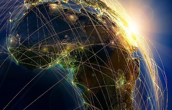 Rapport de la plateforme Hootsuite et l'agence digitale We Are Social : l'Afrique, le continent à la croissance internet la plus rapide au monde