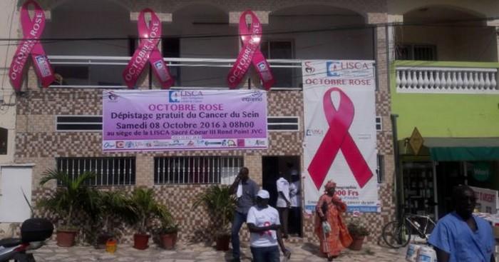 Appui à la Ligue Sénégalaise contre le Cancer (LISCA) :  L'association Tringa en soirée de gala le 26 octobre prochain pour récolter des fonds