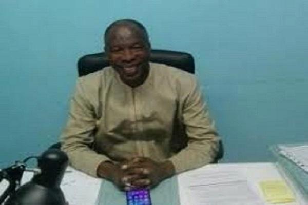 Nécrologie Mamadou Sy (Caserta)  membre Fédération internationale des Sénégalais de la Diasporan'est plus