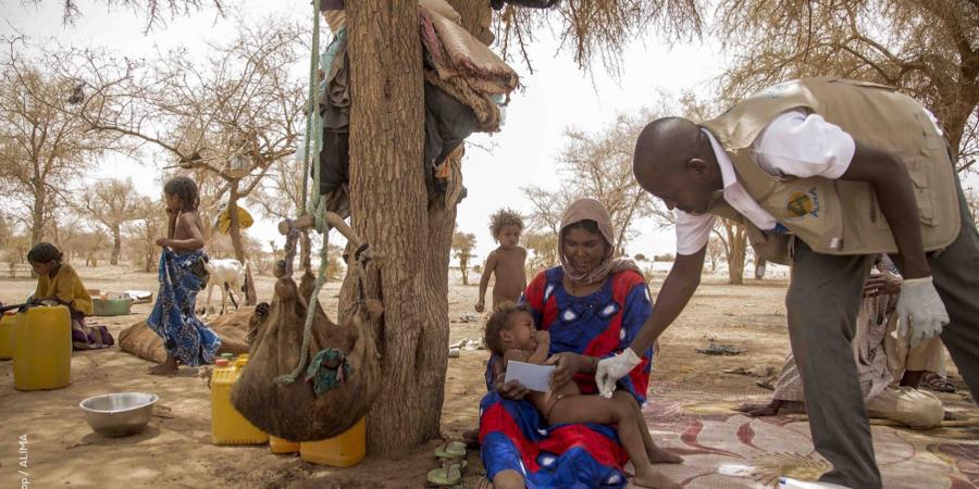 Urgence humanitaire au Sahel : ALIMA renforce son mécanisme de réponse rapide médicale