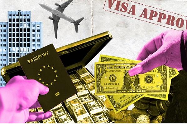 Lutte contre la corruption : Les plus gros exportateurs, les pires responsables selon Amnesty International