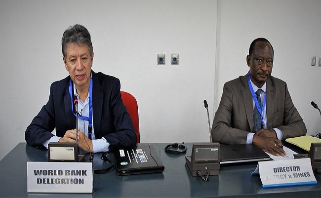 Coopération : la CEDEAO et la Banque Mondiale en réunion de Coordination sur le Projet Régional pour l'accès à l'électricité au sein de l'espace sous régional