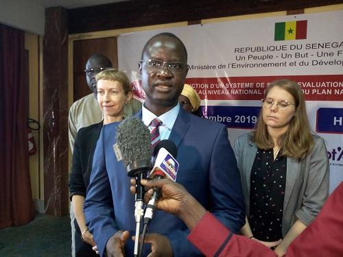Système national de suivi et évaluation :  Le Sénégal boucle 8 secteurs vulnérables dans sa Cdn
