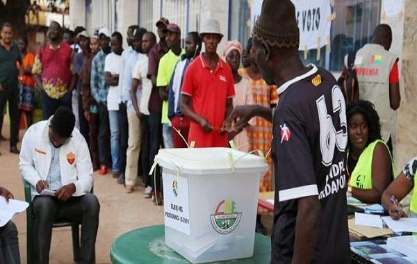 Election Présidentielle en Guinée Bissau du 24 Novembre 2019: les points saillants de la Déclaration Préliminaire de la CEDEAO