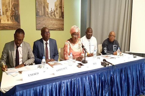 Education : L'UNESCO engagée pour améliorer la formation des enseignants au Sénégal, au Burkina, au Mali et au Niger