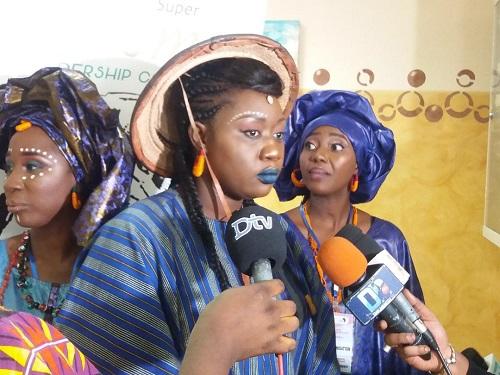 5ème édition du « Women's Entrepreneurship Day » :   Des femmes leader partagent leurs expériences avec la jeune génération
