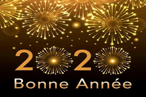 Votre site lactuacho.com souhaite à ses lecteurs une bonne et heureuse année 2020