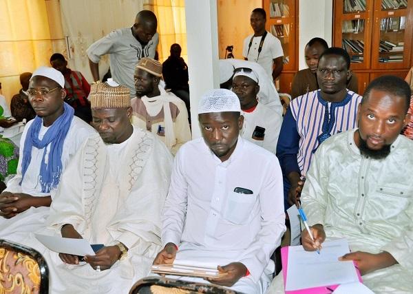Lutte contre l'extrémisme violent et la radicalisation en Afrique de l'ouest : la CEDEAO renforce les compétences des Imams et Maitres coraniques du Burkina Faso