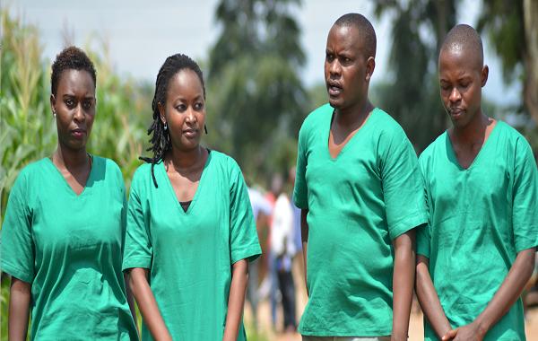Reporters Sans frontières lance « Pétition Burundi : Plus que quelques jours pour éviter à ces journalistes la prison à vie »