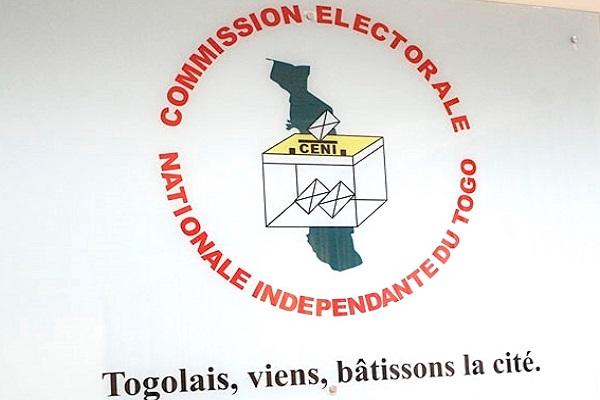 Présidentielle togolaise : 10 candidatures enregistrées à la clôture des dépôts