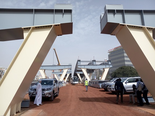 Infrastructures routières :  Un privé pour s'occuper de l'entretien des autoponts
