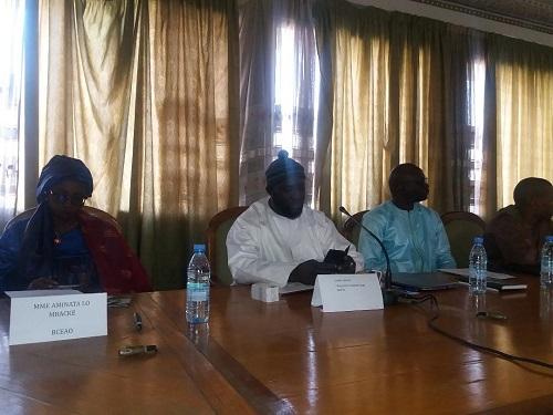 Dame Mbaye, président fondateur du cabinet Fawzeyni Finance and Invest : « On a même des dossiers de  microfinance islamique qui sont en instance d'agrément au niveau de la BECEAO »