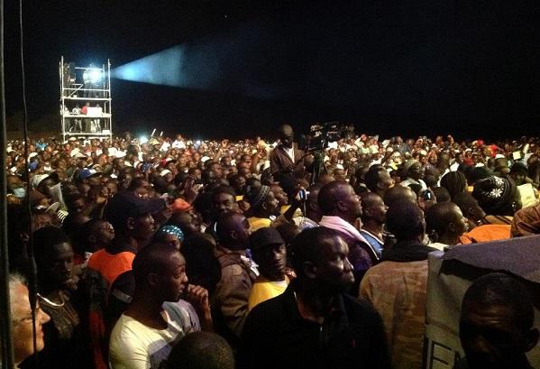 Festival A Sahel Ouvert (« FASO ») : la cinquième édition prévue du 14 au 16 février 2020 au nord du Sénégal